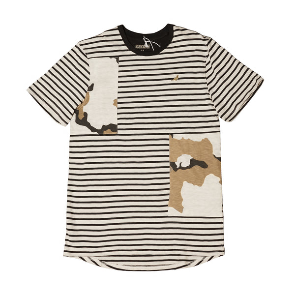 Ambush Striped S/S Tee