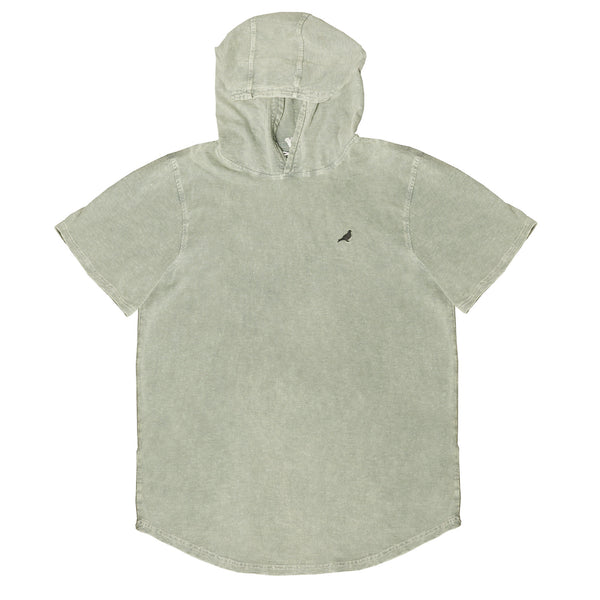 Siege S/S Hooded Tee