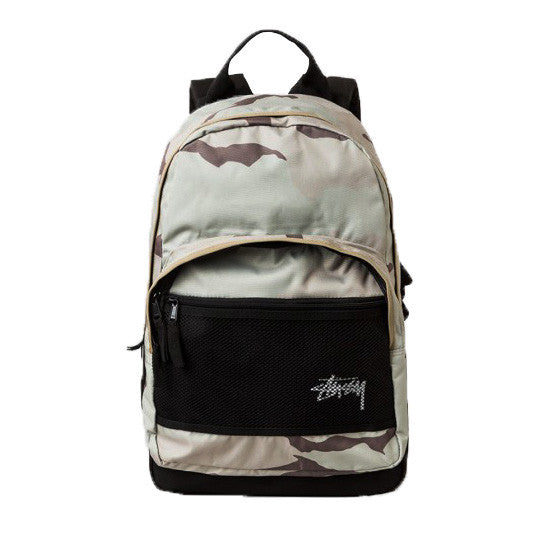 Stock Desert Camo Backpack