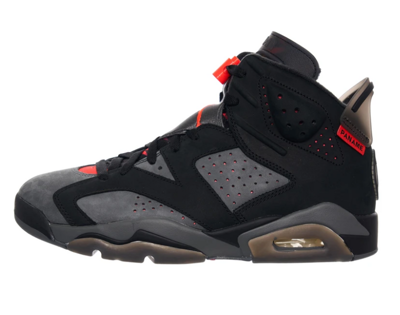 Air Jordan 6 RETRO PARIS (GS)