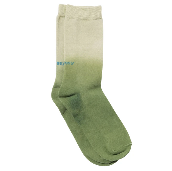 Stussy Deluxe DIP DYE EVERYDAY Sock
