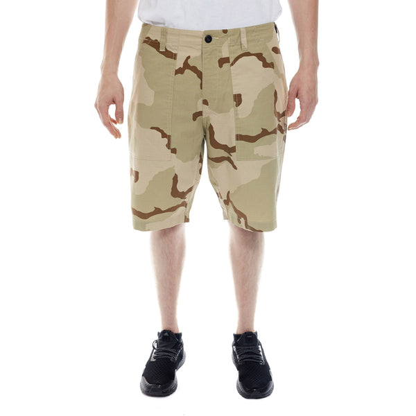 Ripstop Military Short
