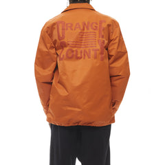 Our Legacy Coaches Jacket