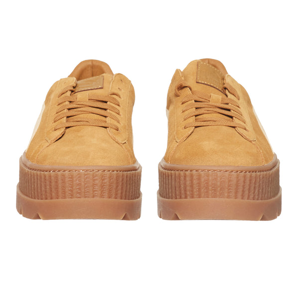 Women's Fenty Cleated Creeper Suede
