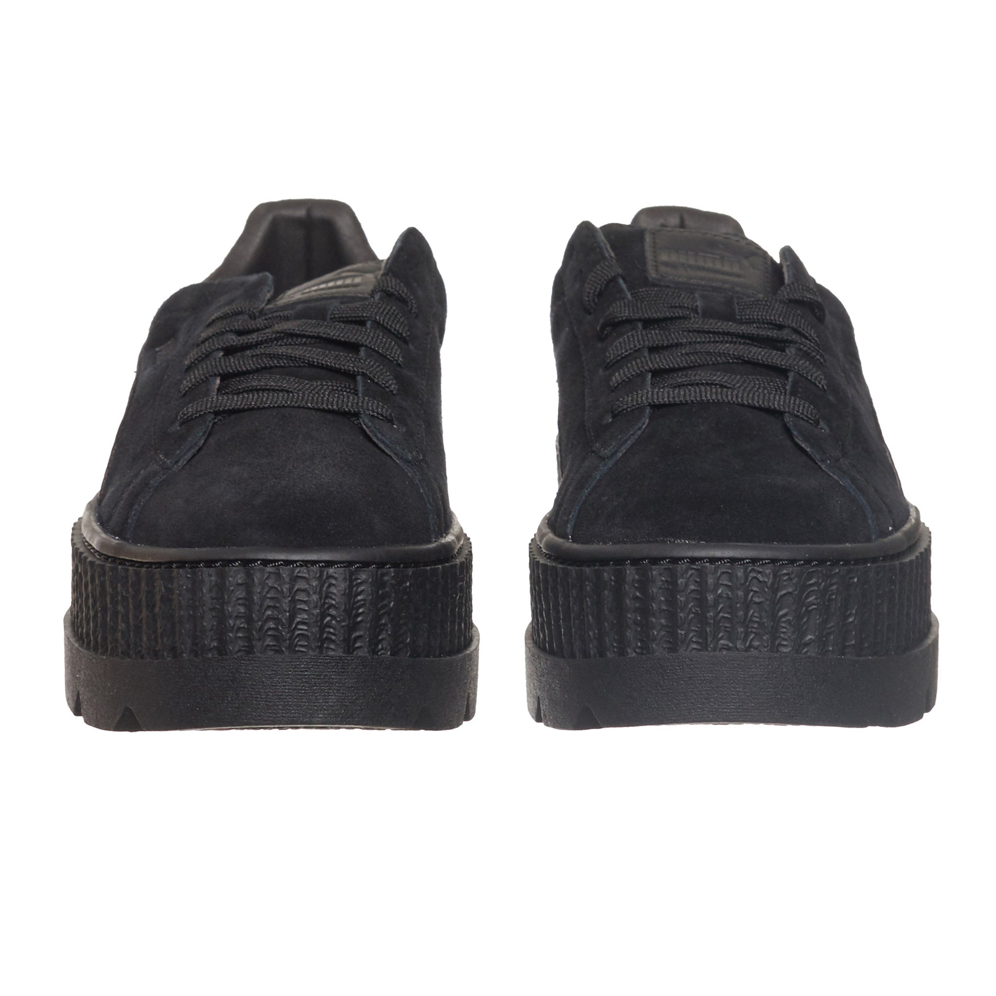 Fenty Cleated Creeper Suede W