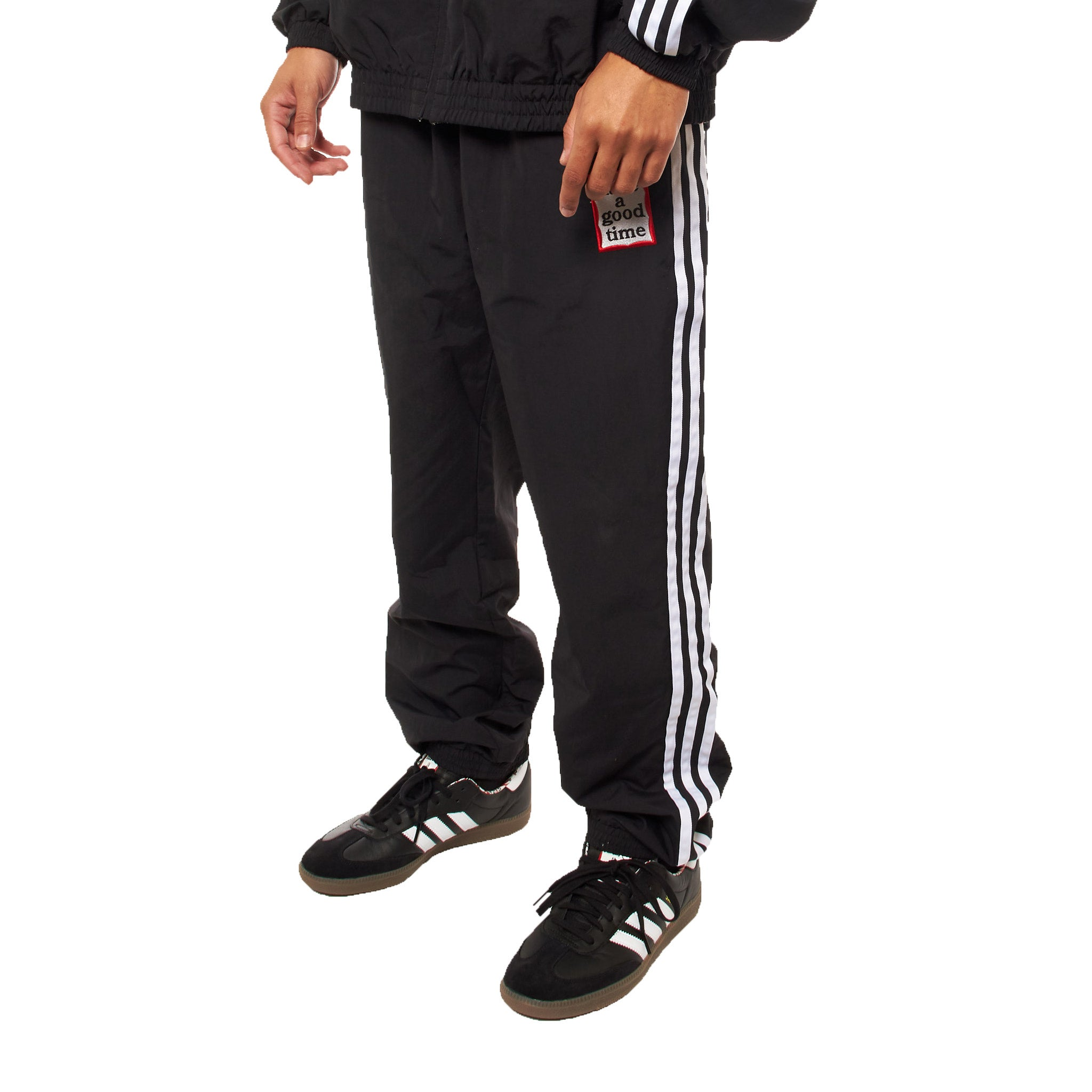 HAGT REV TRACK PANTS