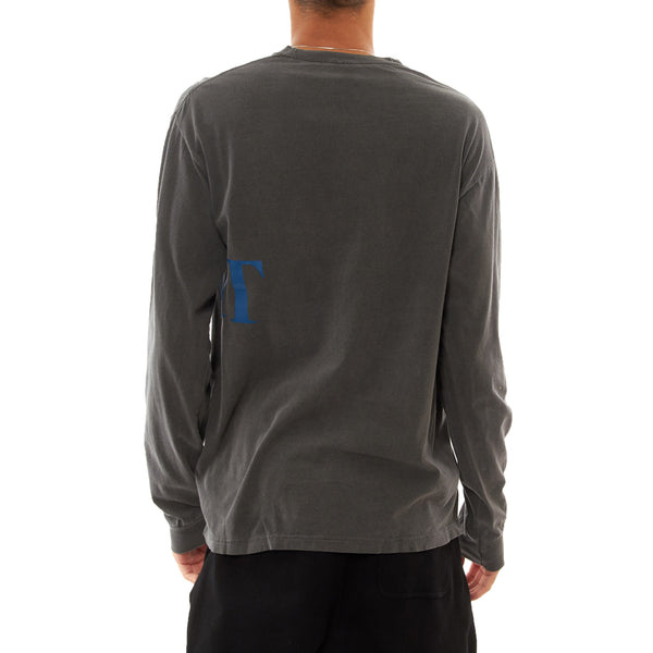 COVERUP LS TEE