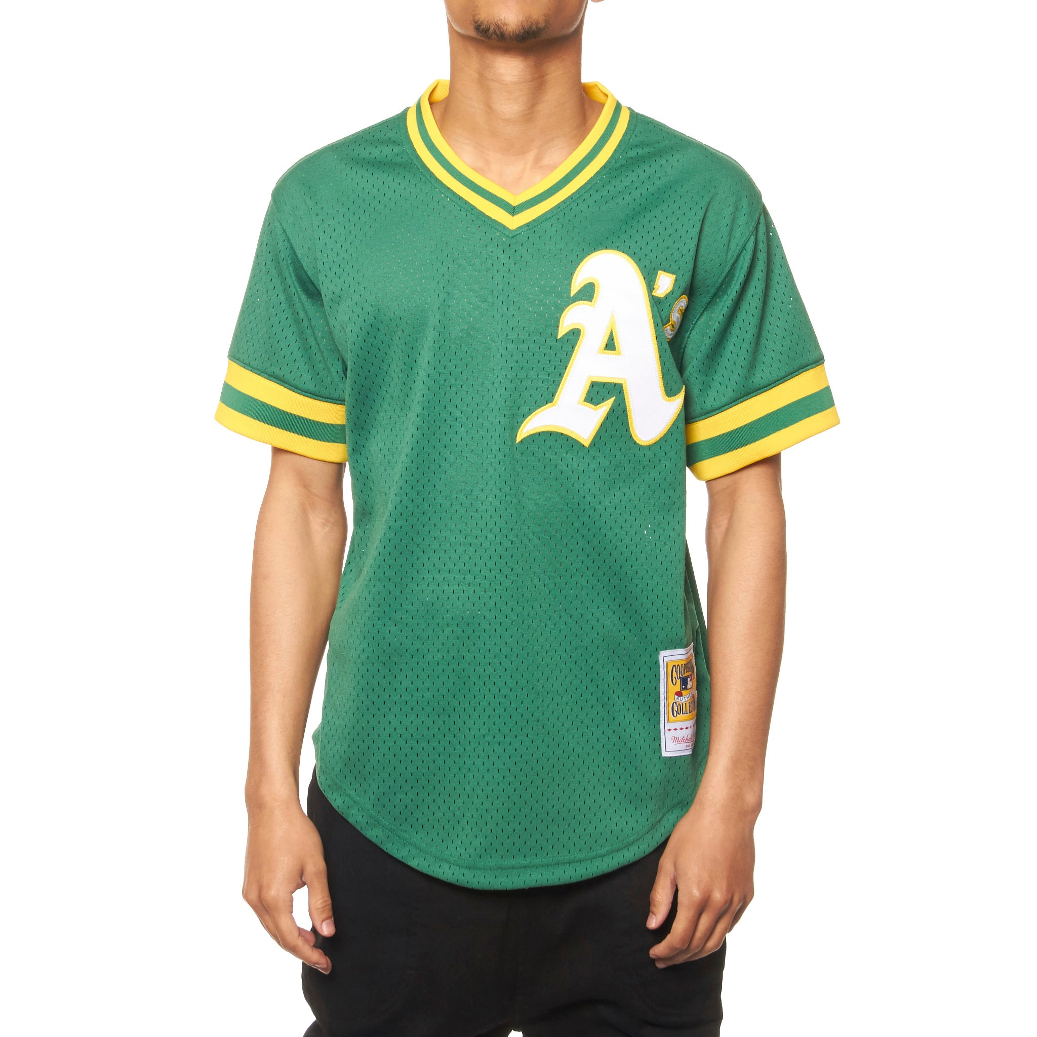 Oakland Athletics Jersey