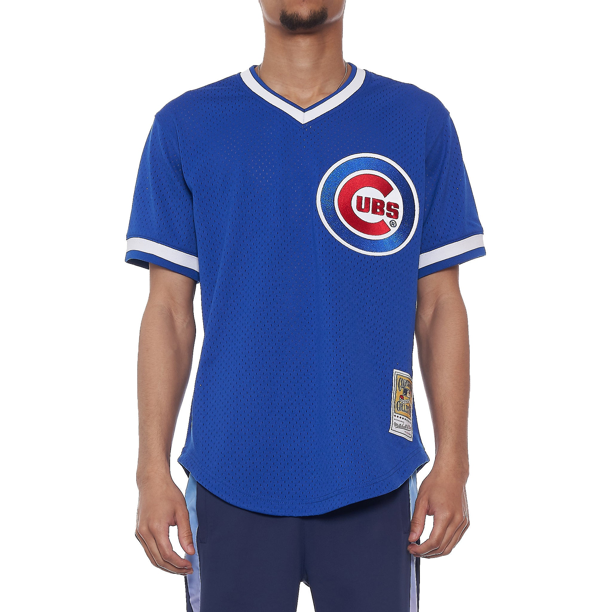 Mitchell & Ness CHICAGO CUBS