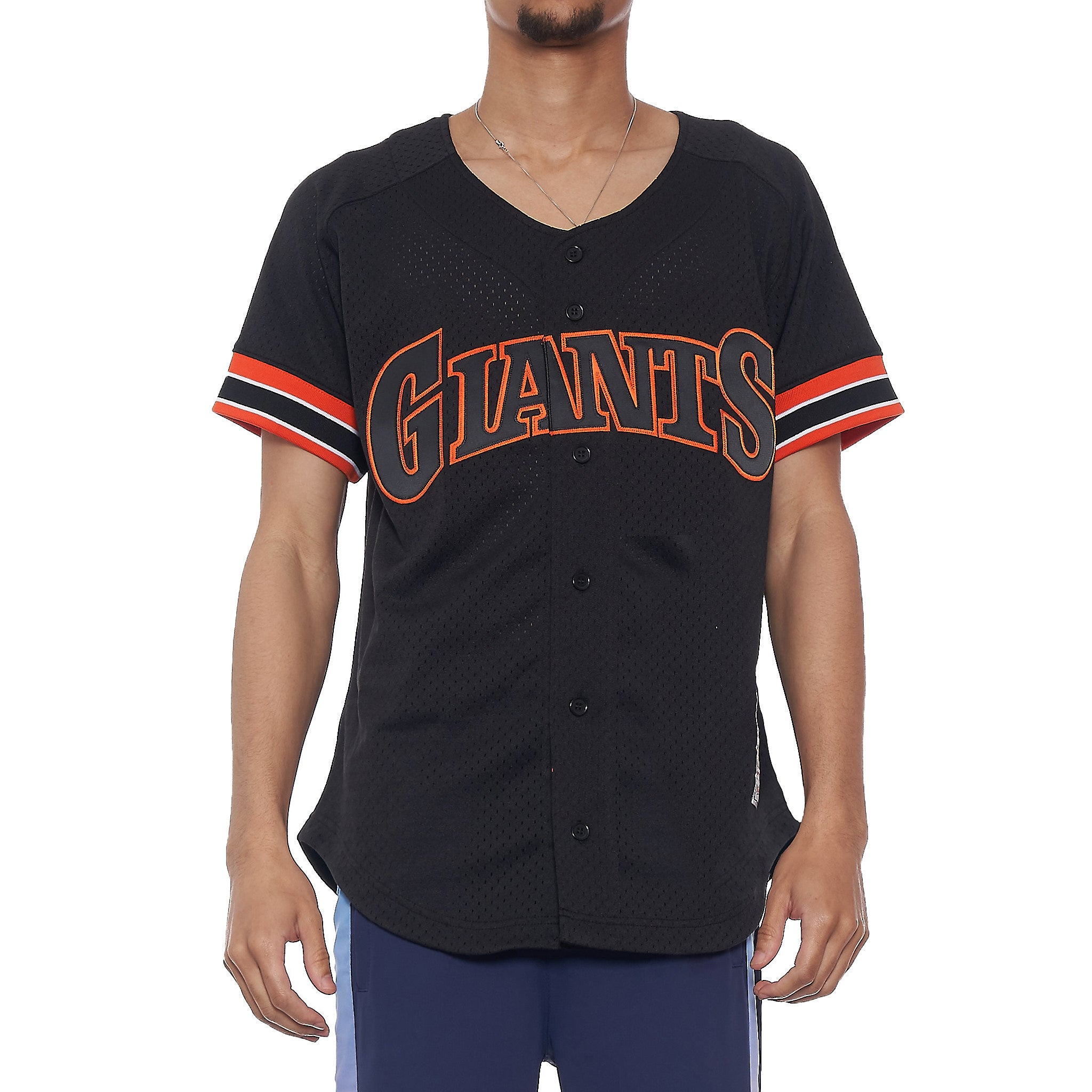 Mitchell & Ness SF GIANTS