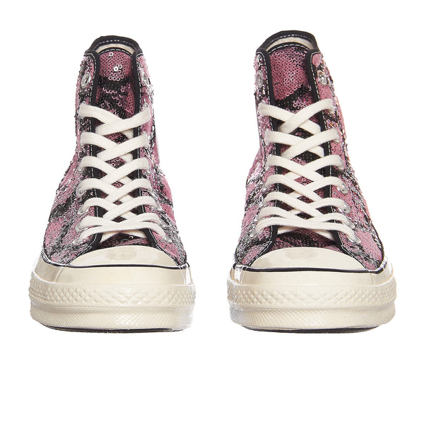 Converse Chuck 70 Sequin High Top