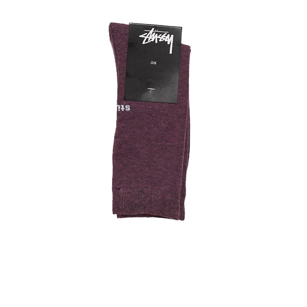 Stussy Deluxe Everyday Socks