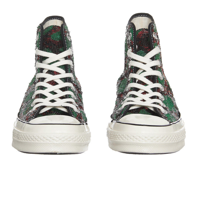 Converse Chuck Taylor 70 Sequin High Top