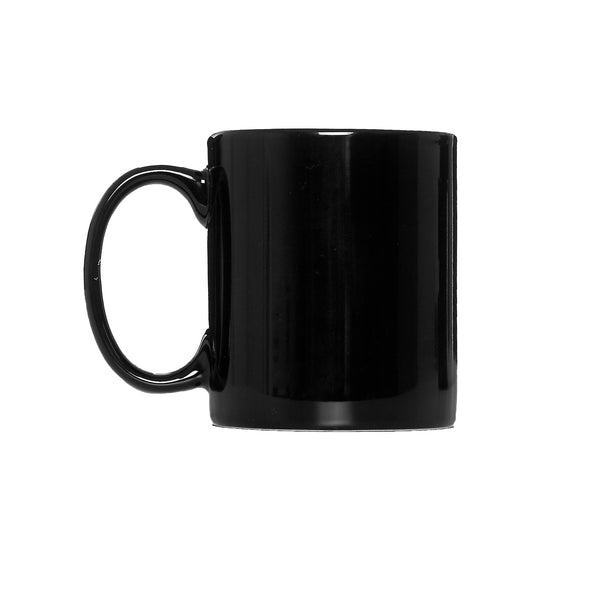 WISH LOGO COFFEE MUG
