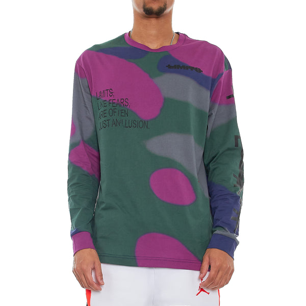 Jordan Fearless Long Sleeve