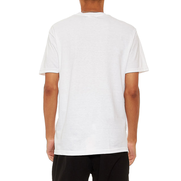 Rokit GLOBAL TEE (White)