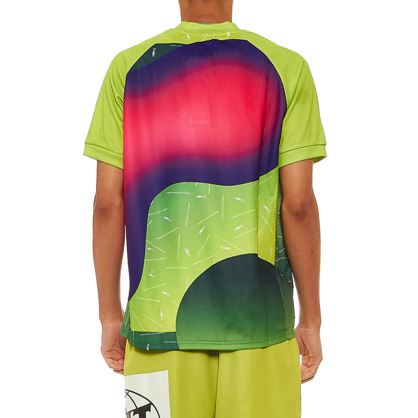 Rokit LAVA ATHLETIC JERSEY