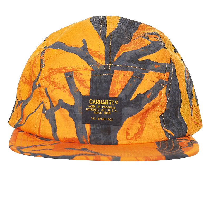 Orange Tree MILITARY CAP