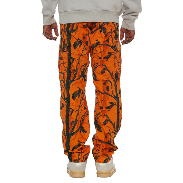 AVIATION PANT (Orange)