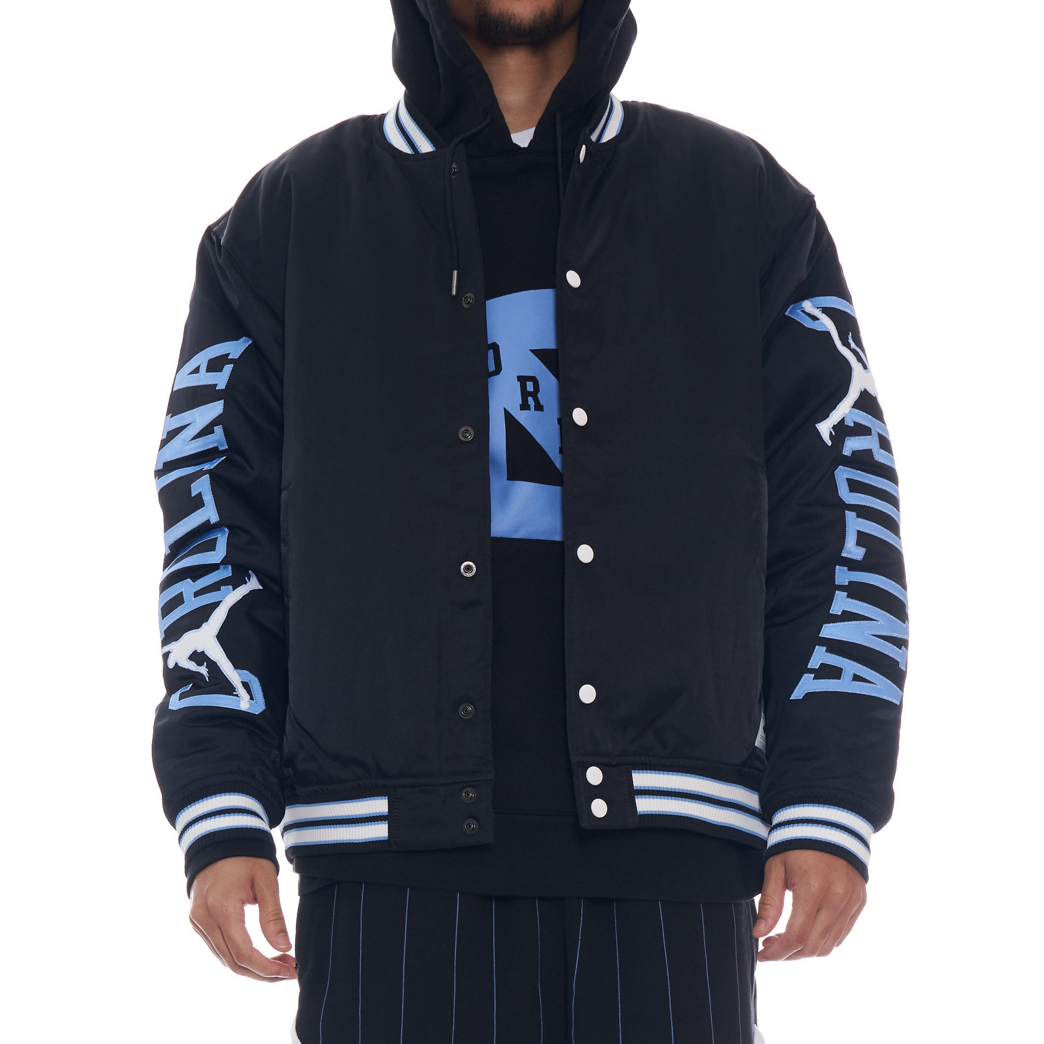 ed40972f8fb72d Jordan SRT NRG UNC JACKET – Wish Atlanta