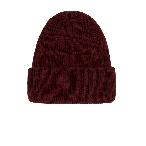 Stussy Deluxe Basic Cuff Beanie