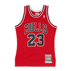 Chicago Bulls Authentic '97-98 #23 Jordan Jersey