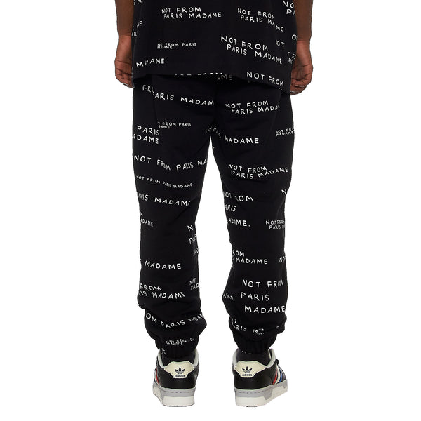Drole De Monsieur NFPM Sweatpants