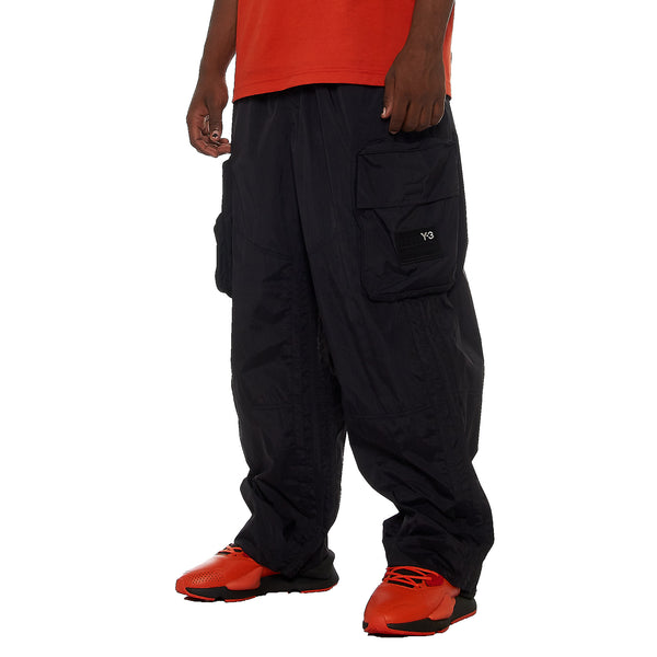 Y-3 Shell Track Pants
