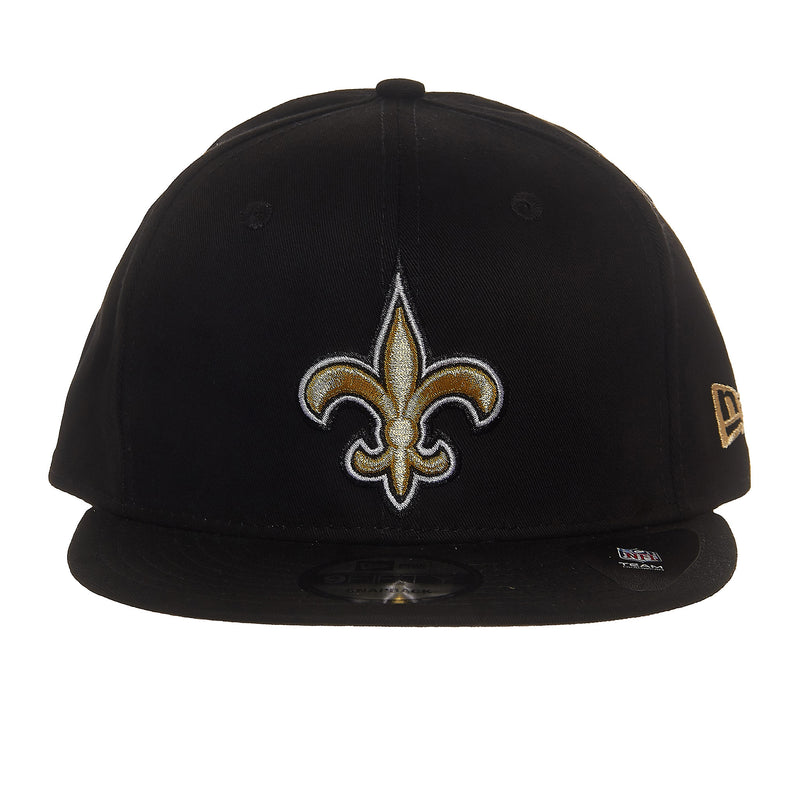 New Era Saints Hat