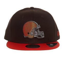 New Era Browns 2-Tone Hat