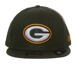 New Era Packers Hat