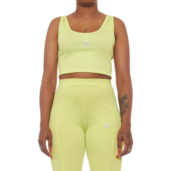 adidas Cropped Tank Top
