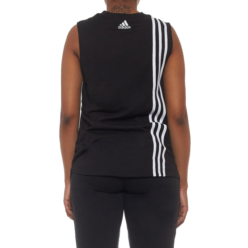 adidas Must Have 3 Stripe Tank Top