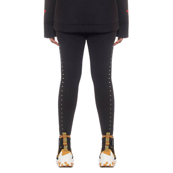 7/8 Studded Training Tights
