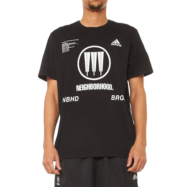 Adidas x NBHD NEIGHBORHOOD T-Shirt