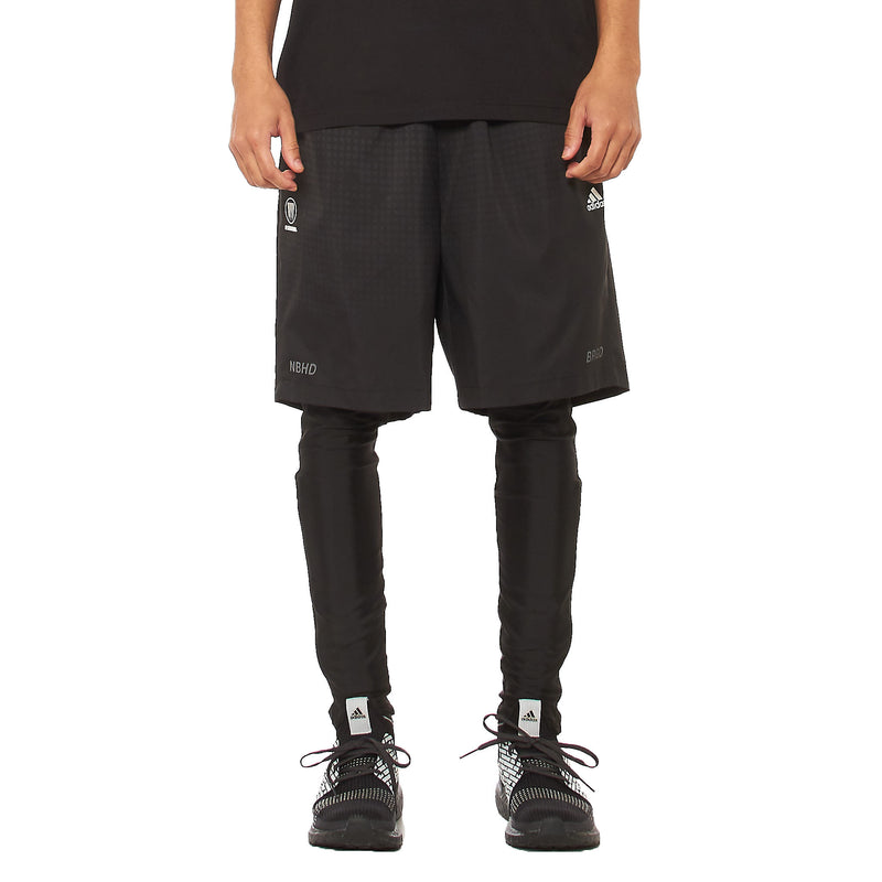 Adidas x NBHD NEIGHBORHOOD Running Shorts
