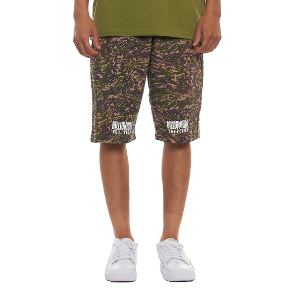BB Earth Shorts