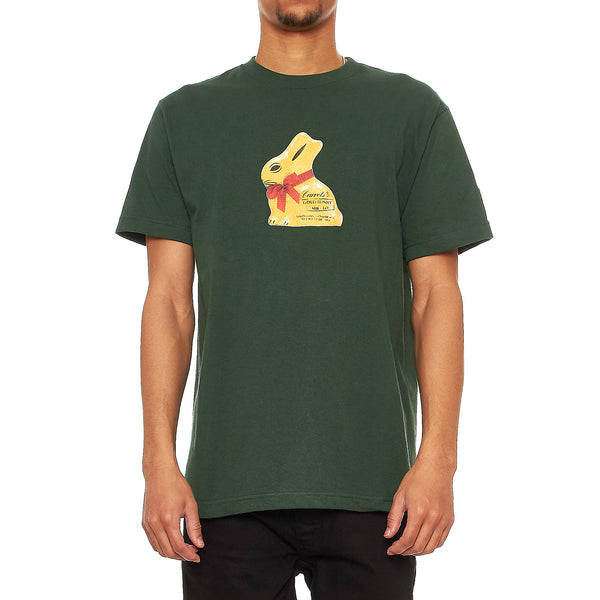 Carrots By Anwar Carrots Chocolate Bunny Tee