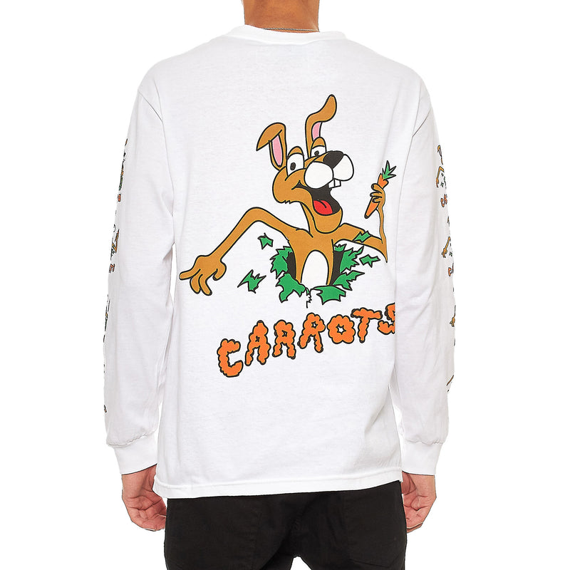 Hop Out Tee from Carrots By Anwar Carrots