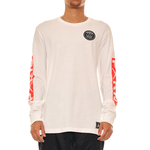 Jordan PSG Long Sleeve