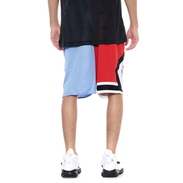 JORDAN DNA DISTORTED SHORTS