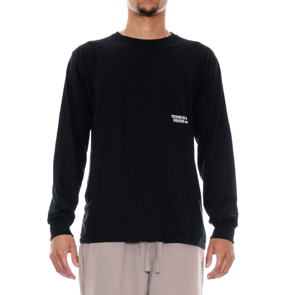 ORBIT LS TEE