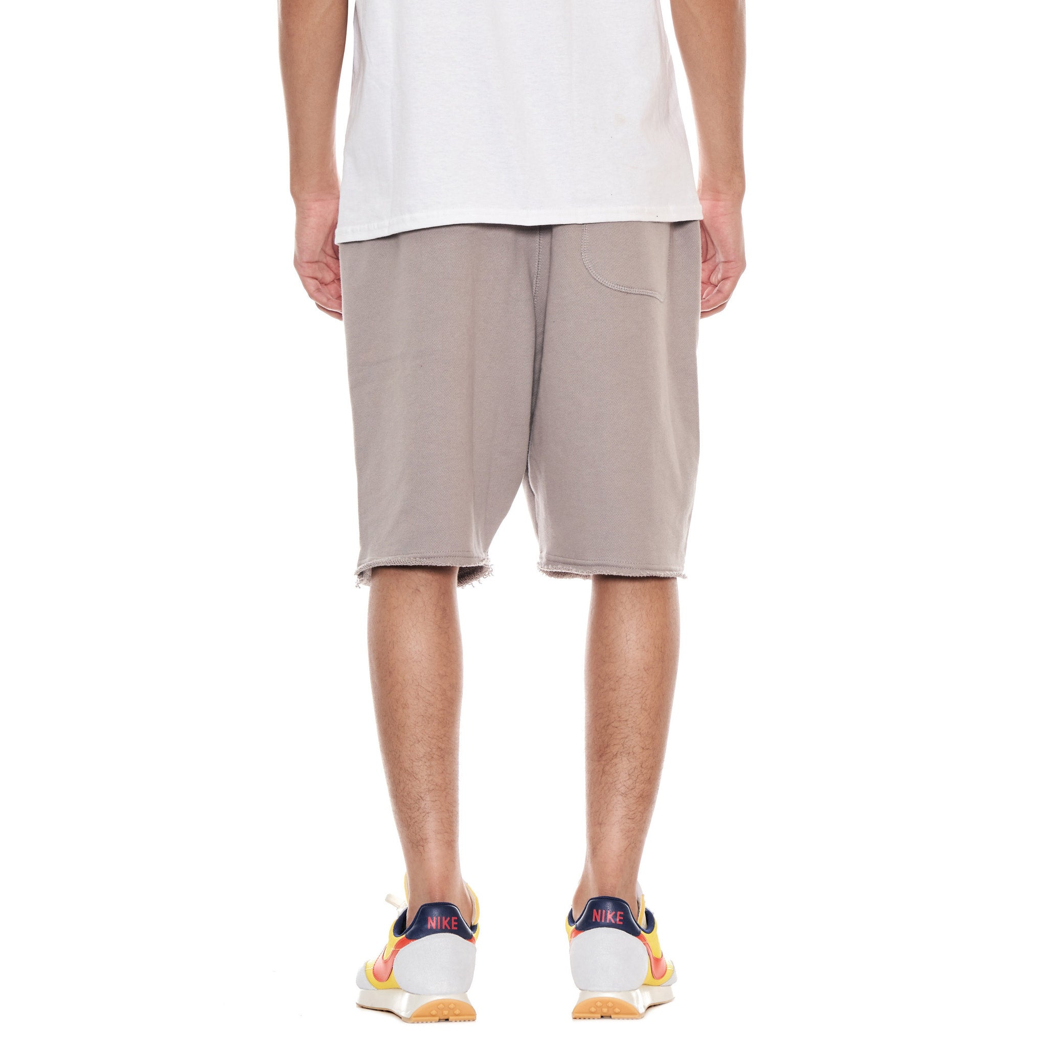 DIVER FLEECE SHORT