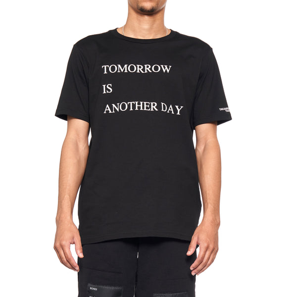 Tomorrow Is Another Day T-Shirt