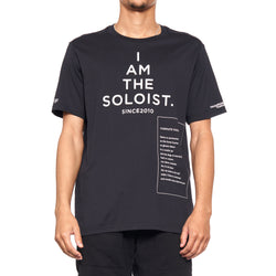 THE SOLOIST T-SHIRT