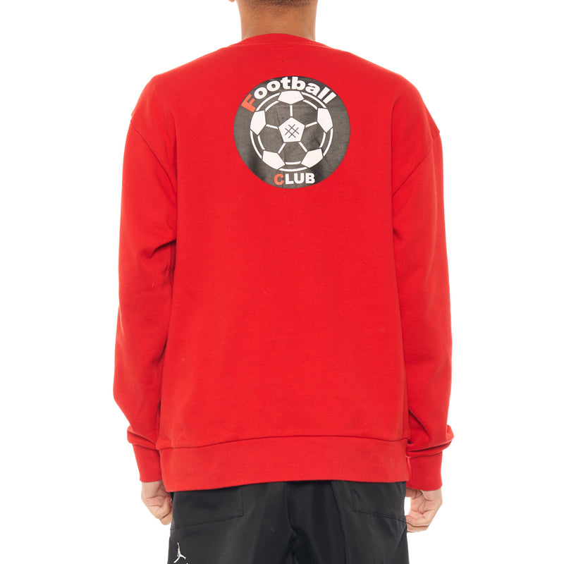 Lucid FC Football Club Jumper