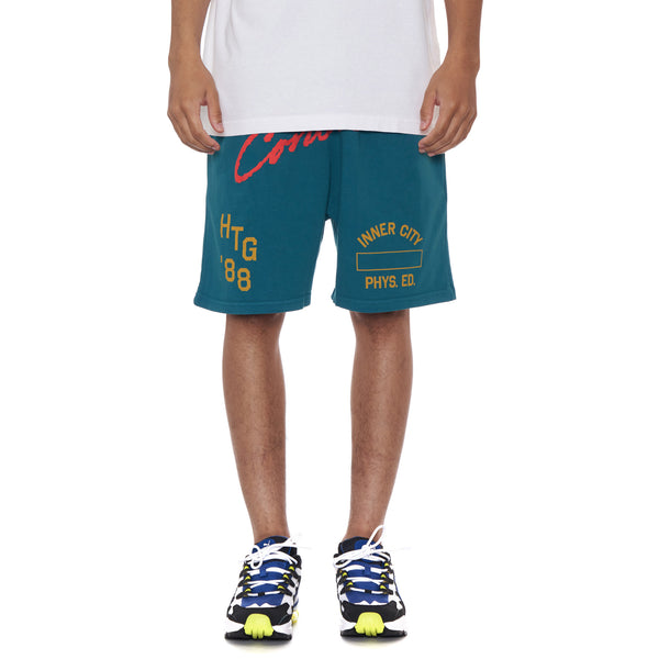 HONOR THE GIFT P.E. SHORTS