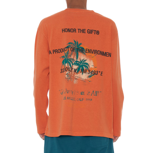 HONOR THE GIFT PARADISE T-SHIRT