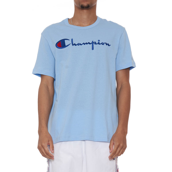 Champion BIG SCRIPT T-Shirt