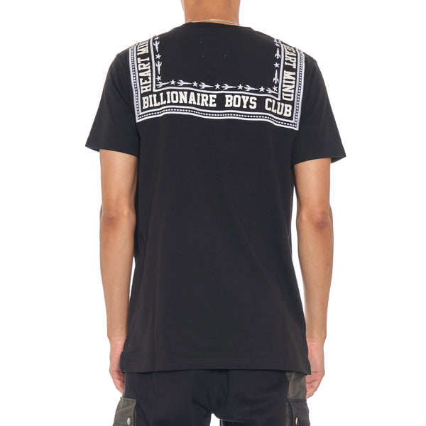 Billionaire Boys Club TRANSLUNAR Tee